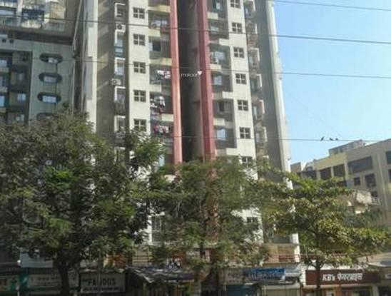 Jangid Yamuna Tower Elevation