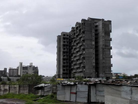 Puraniks Aldea Anexo Construction Status