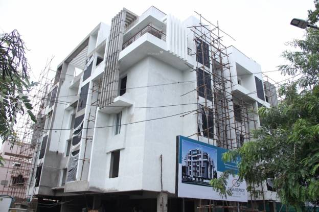 Casagrand Joybijoy Construction Status
