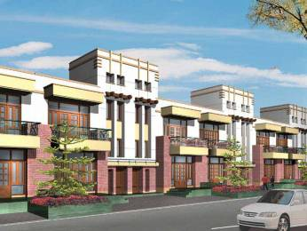 Swatantra Indraprastha Villas Elevation