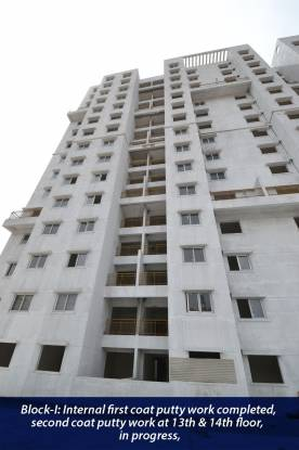 Salarpuria Sattva Laurel Heights Construction Status