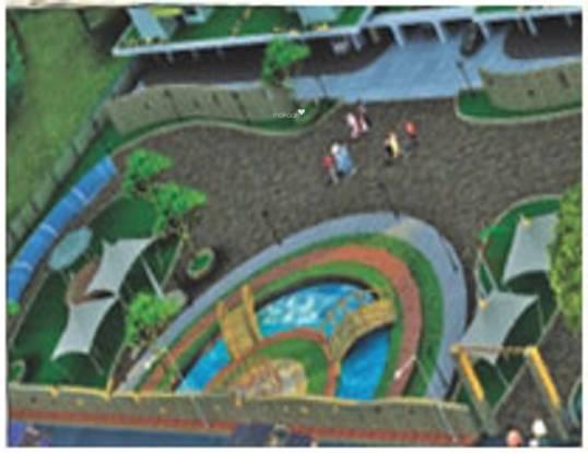 Kores Garden Enclave Amenities