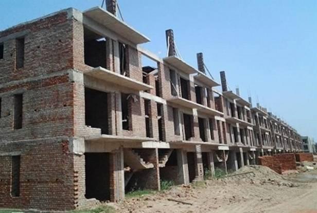 ACME Floors Construction Status
