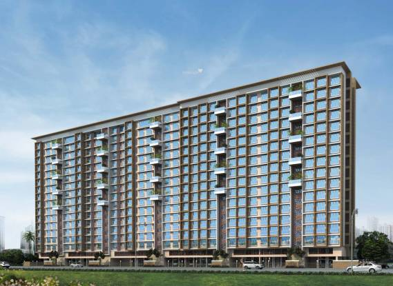 Veena Serenity Elevation
