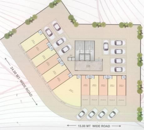 Gayatri Ravechi Jyot Cluster Plan