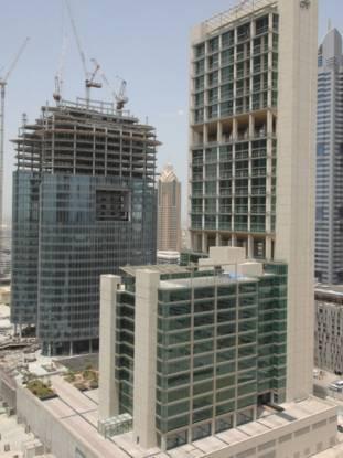 ETA Liberty House Construction Status