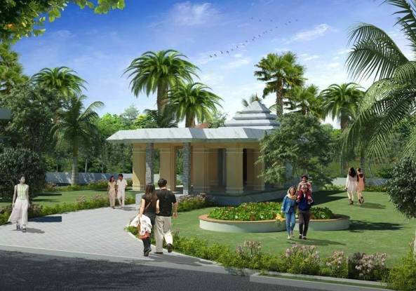 Shree Gajanan Park Amenities