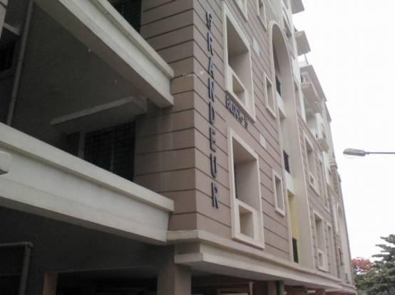 SG Residenzza Elevation