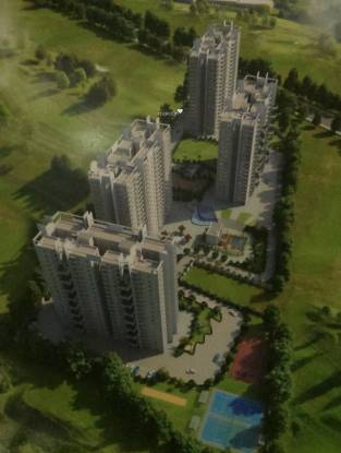 Vaishnavi Gardenia Elevation