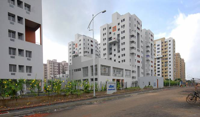 Uttara Elevation