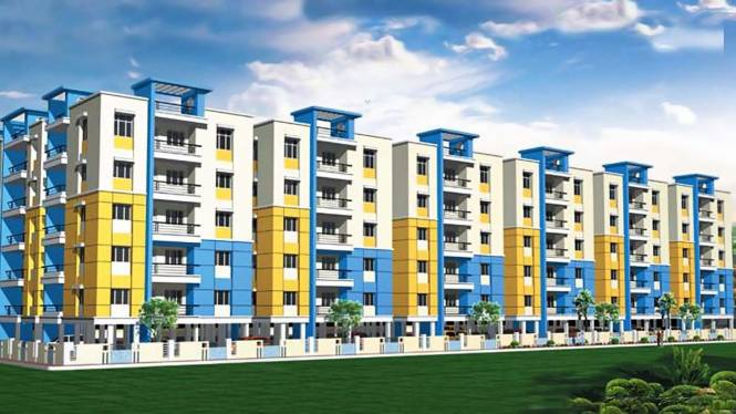 Navya NuLife Elevation