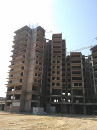 Supertech Hillview Apartments Construction Status