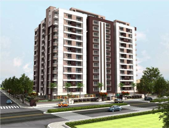 Vardhman Horizon Elevation