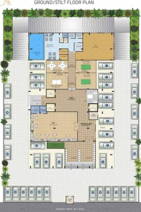 SDC Ashok Millborn Cluster Plan