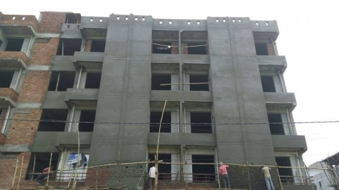 Polaars Royal Enclave Construction Status