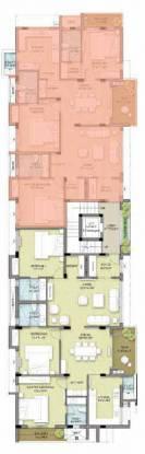 Landmark Avatara Cluster Plan