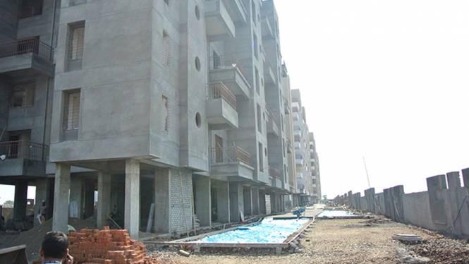 Anjani Anjanii Gaatha Construction Status