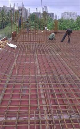AR Valenica Construction Status