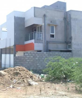 Aries Elina Construction Status