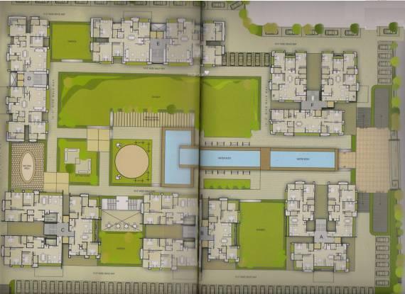 Vaishnodevi Lifestyle Layout Plan