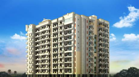 Vishal Pinnacle Tower Elevation