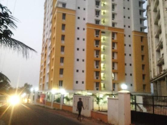 Green Prakrriti Construction Status