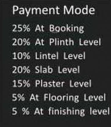 Dream Residency Payment Plan