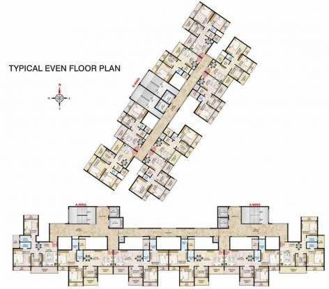 Gami Trixie Cluster Plan
