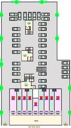Yashraj Sai Simran Cluster Plan