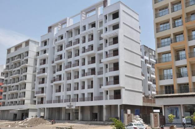 Yashraj Sai Simran Construction Status