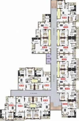 Regal Town Cluster Plan