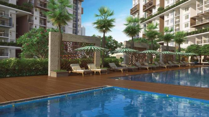 Salarpuria Sattva East Crest Amenities