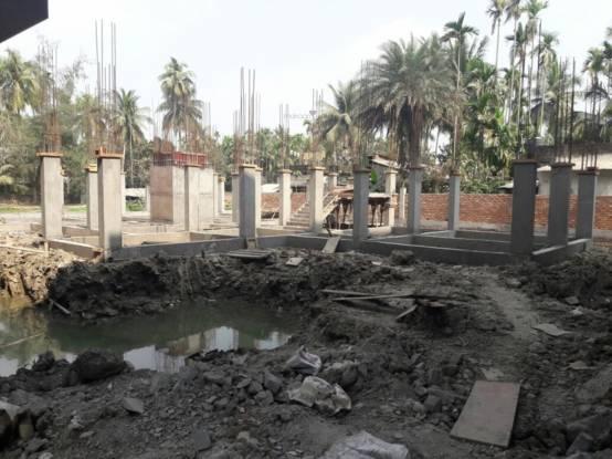 Eden Richmond Park Construction Status