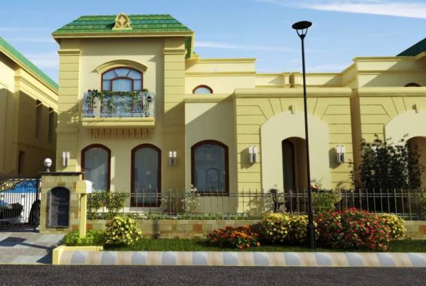 Shalimar Paradise Elevation