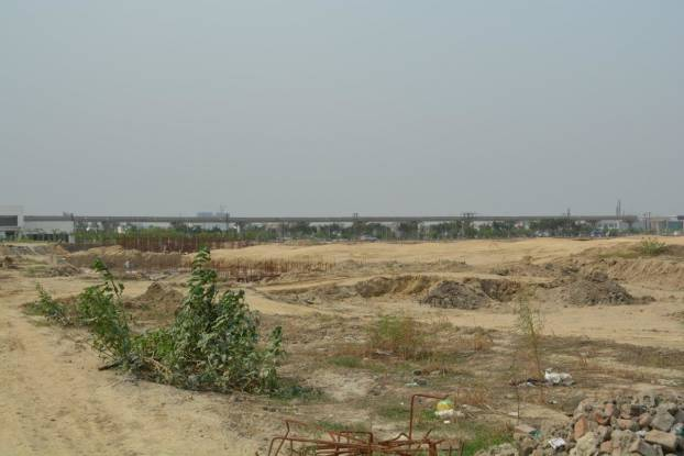 Hemisphere Golf Villas Construction Status