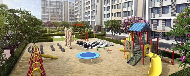 Playtor Ranjangaon Amenities