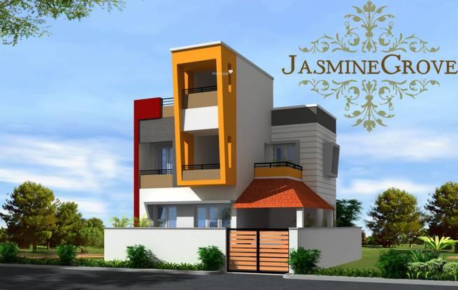 TK Jasmine Grove Elevation