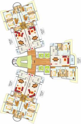 Rizvi Cedar Cluster Plan