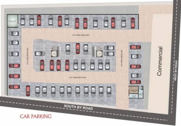 Dharani Nakshatra Cluster Plan