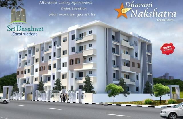 Dharani Nakshatra Elevation