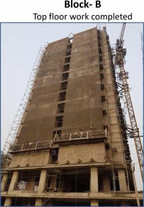 Savvy Strata Construction Status