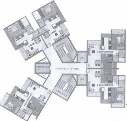Clan Aalishan Cluster Plan