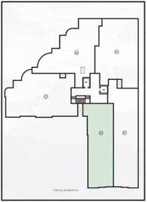 Aastha Imperial Site Plan