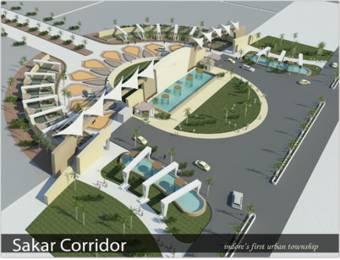 Sakar Corridor Main Other