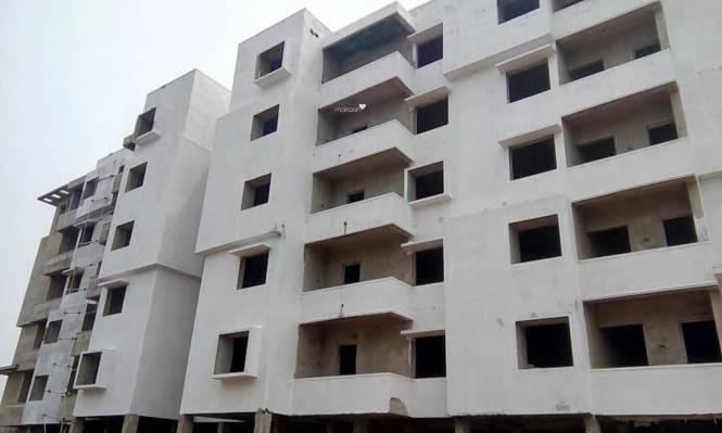 Laxmi Enclave Construction Status