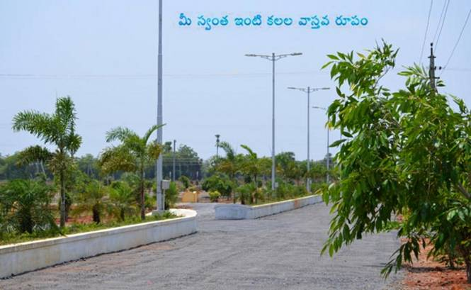 Sai Brundavanam Amenities