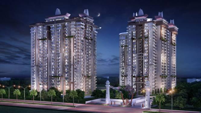 Palm Marina Suites Elevation
