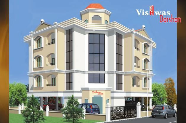 Vishwas Darshan Elevation