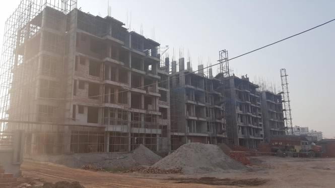 TDI Wellington Heights Extension Construction Status