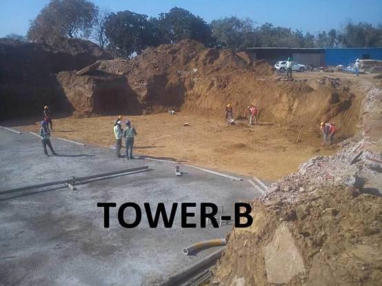 Ramsons Kshitij Construction Status